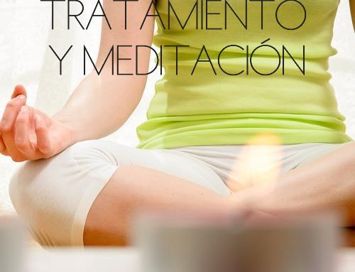 TRATAMIENTO Y MEDITACIÓN