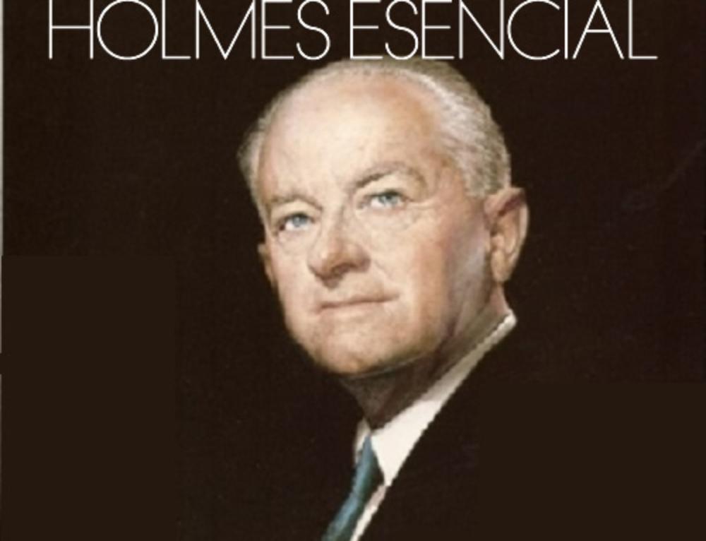 HOLMES ESENCIAL