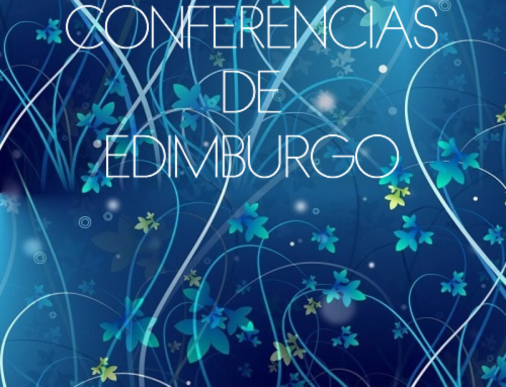 LAS CONFERENCIAS DE EDIMBURGO de Thomas Troward