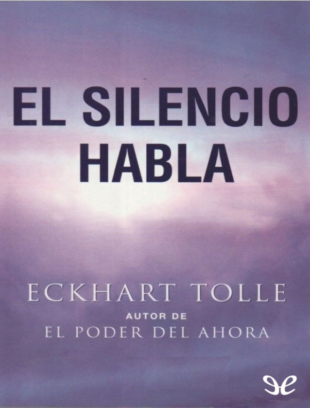 El Silencio Habla