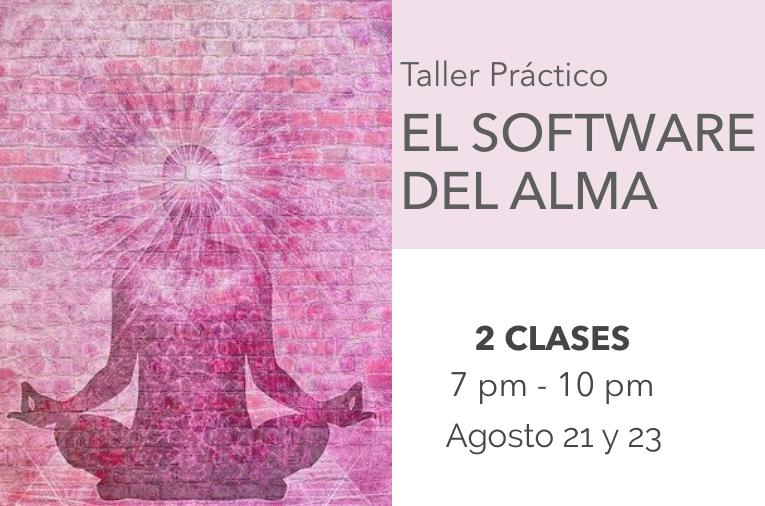 Taller Practico – EL SOFTWARE DEL ALMA